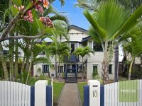 10 Humphrey Street West End, Qld