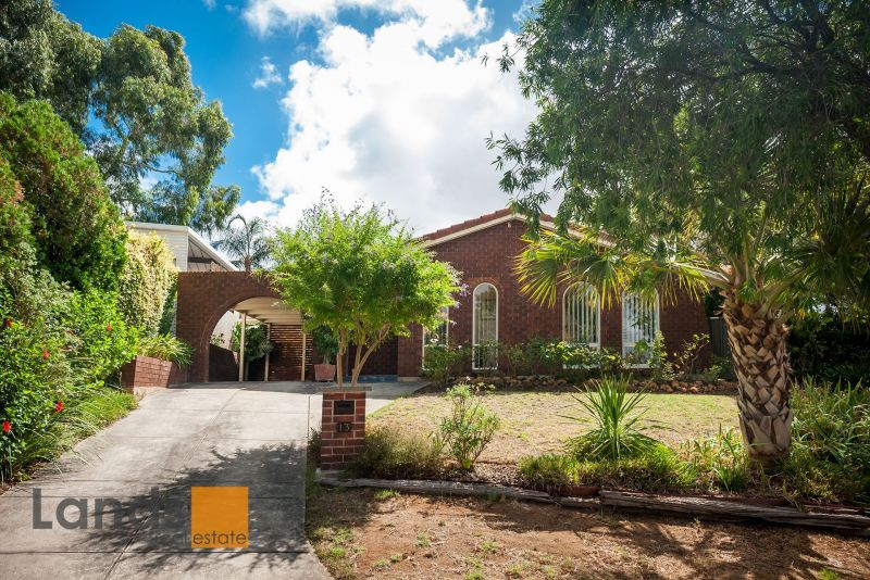 Stunning Home in Private Court Setting