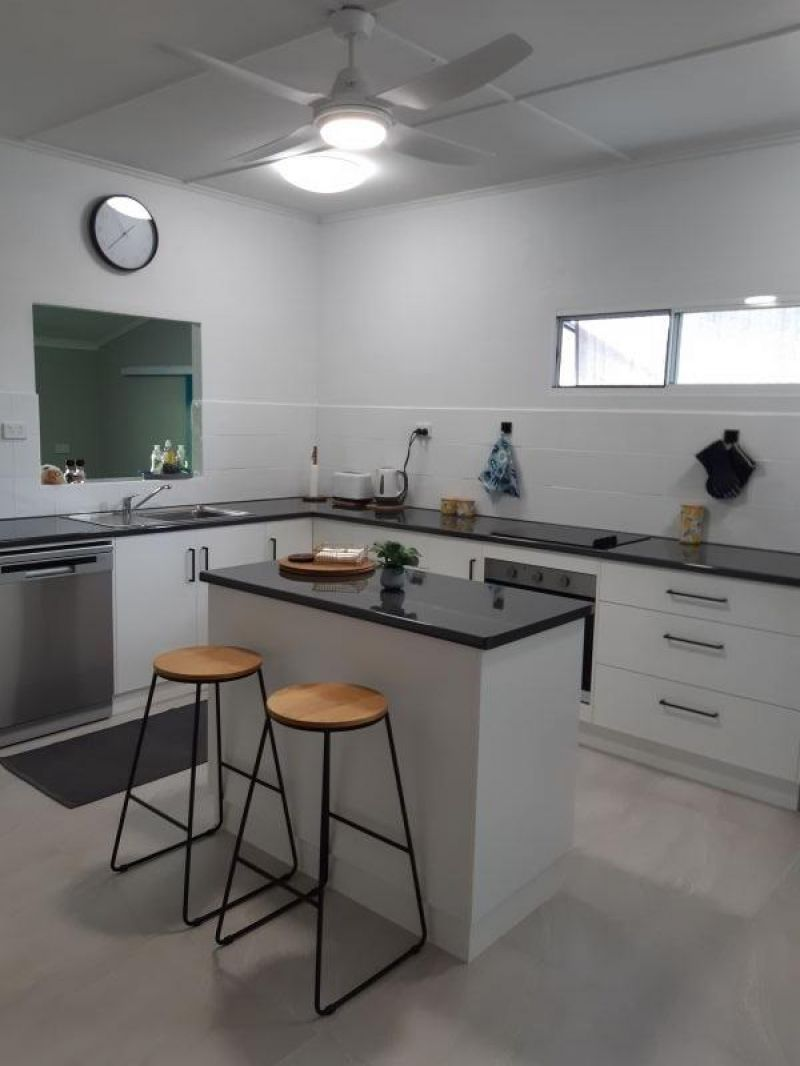 For Sale By Owner: 2 Penda Street, Goondi Bend, QLD 4860