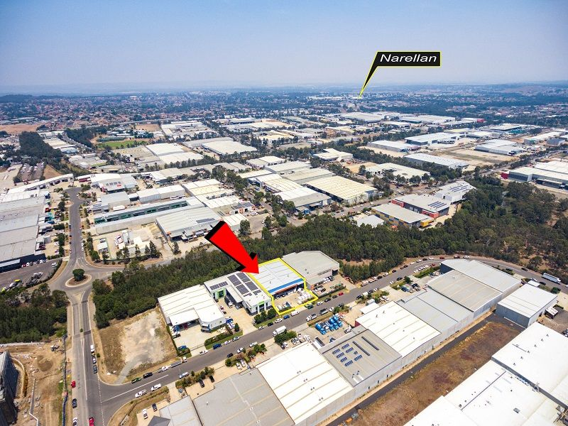 Two Modern Duplex Industrial Units for Lease
