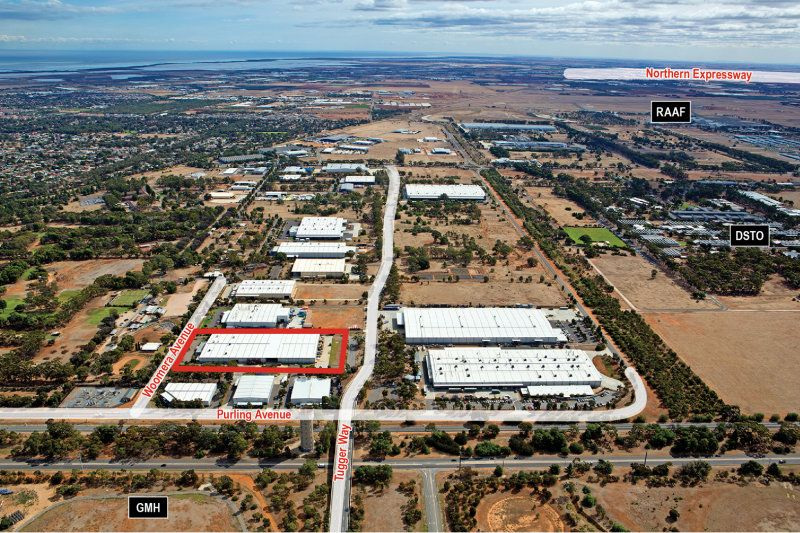 Exceptional Industrial Opportunity