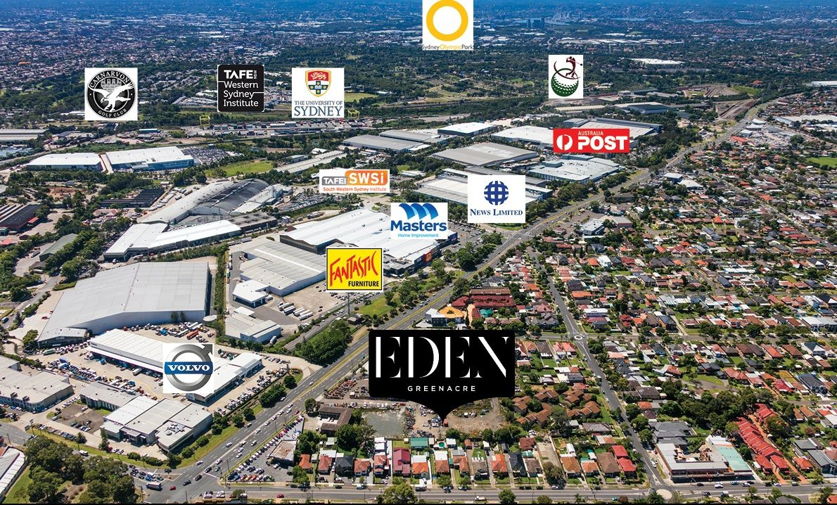 225-241 Hume Highway, Greenacre