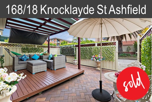 The Buyer | Knocklayde St Ashfield