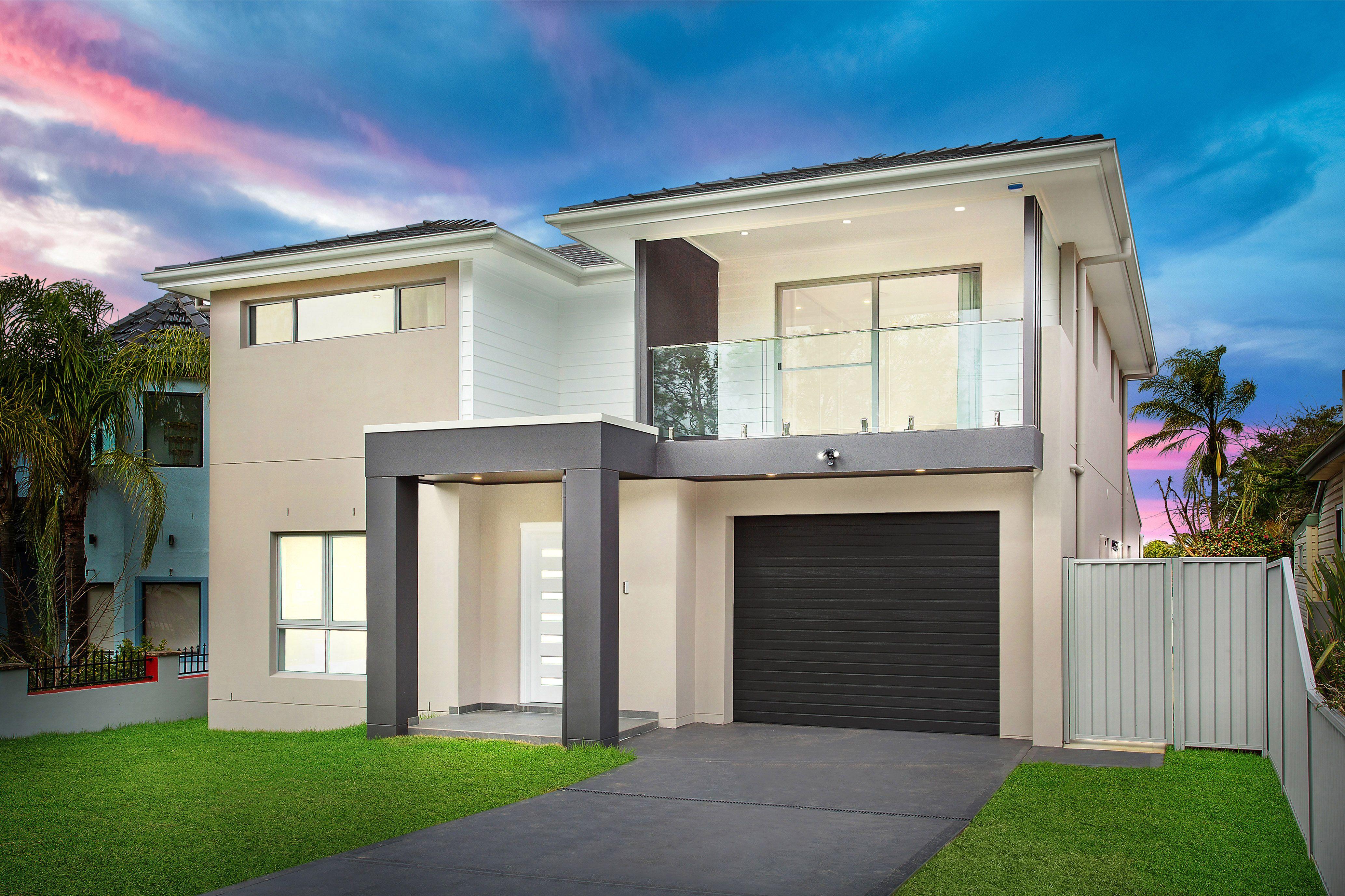 64 Tennyson Road, Greenacre NSW 2190
