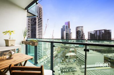 Stunning Two Bedroom Apartments - Right in the Heart of SOUTHBANK!