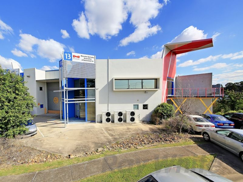 For Lease: 640sqm* Furnished & Fitted Hendra Office with Storage
