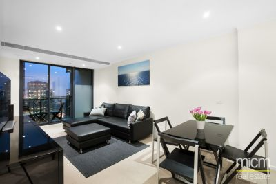 Modern Gem in the Heart of Southbank