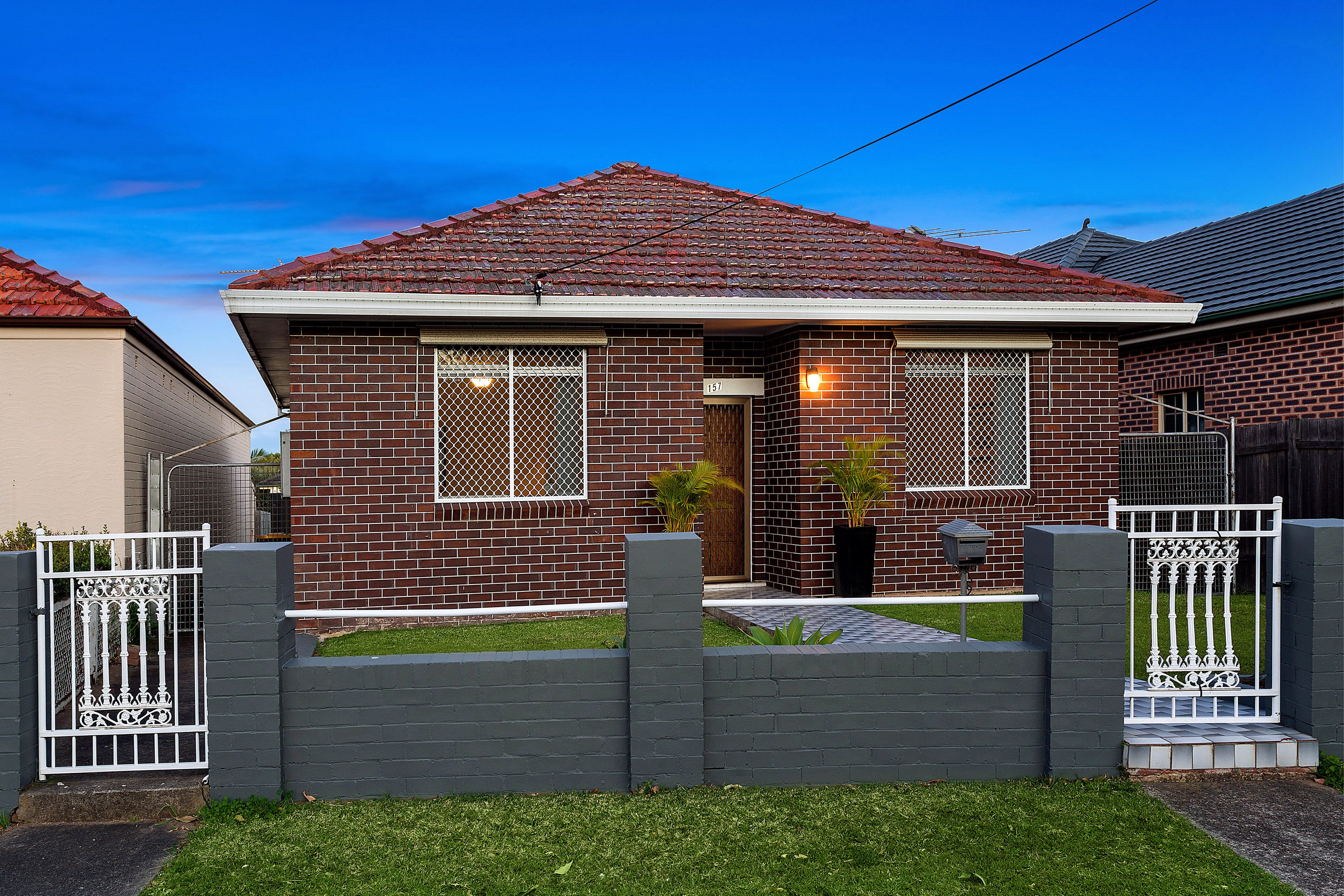 157 Burwood Road Concord 2137