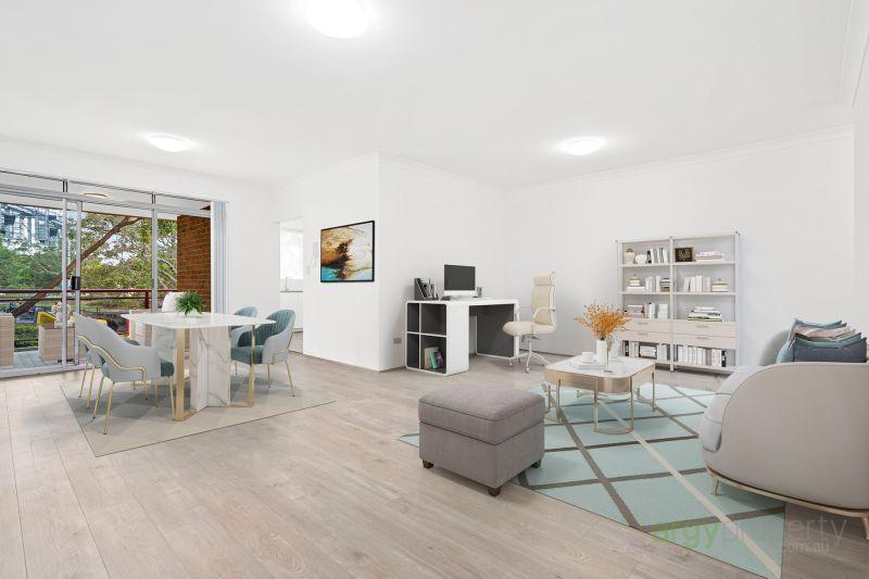 Spacious & Stylish Home