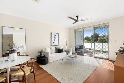 10/553 New Canterbury Road, Dulwich Hill