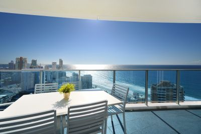 Luxurious 2bedroom Residence in Hilton