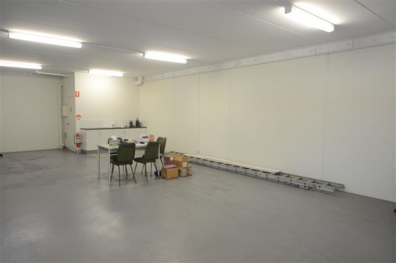 Small Warehouse or Office