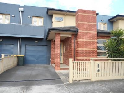 LOCATION ! LOCATION ! WELL APPOINTED THREE BEDROOM TOWNHOUSE