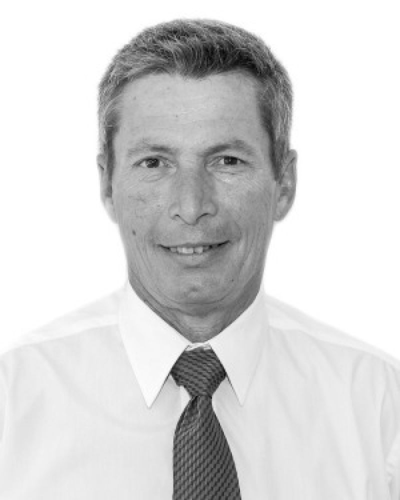 Tony Watson Real Estate Agent