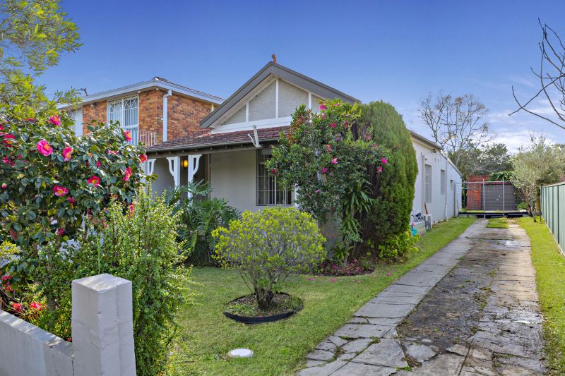 Great Opportunity for an Affordable Home.