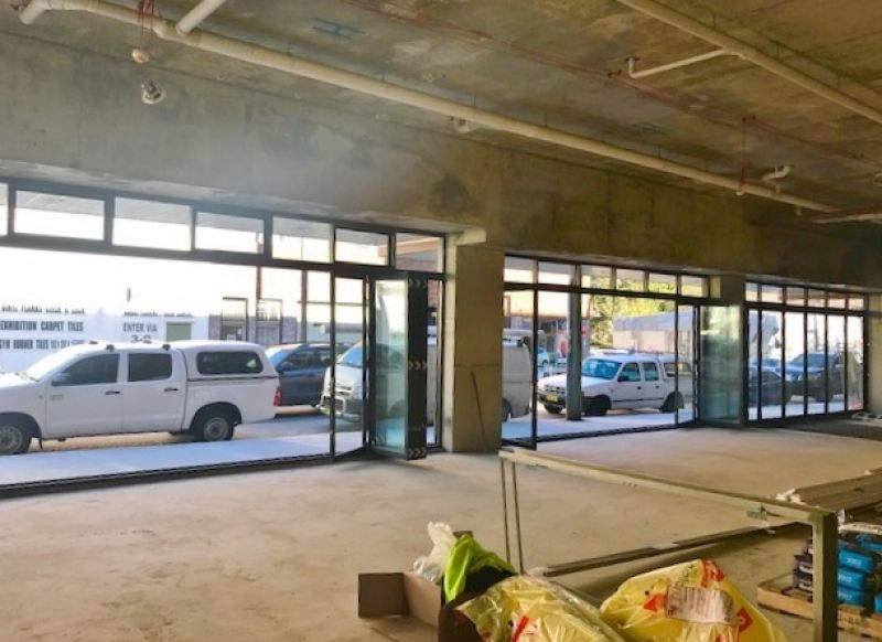 Brand new corner positioned retail opportunity within one of Sydney's premier inner-city suburbs, Marrickville.