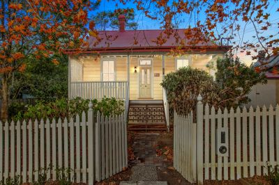 120 Falls Road Wentworth Falls 2782