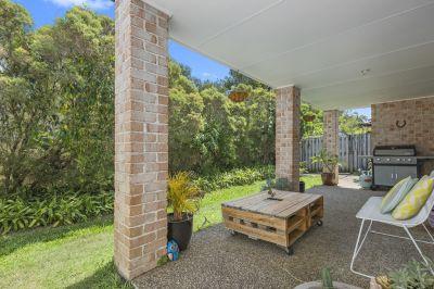 Spacious Single-Level Villa in Central Location