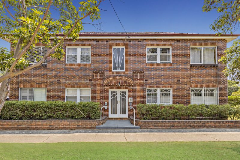 Art Deco Charm with Exceptional Convenience