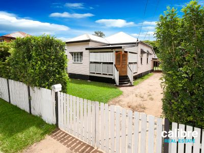 Fully Fenced Property in Northgate!