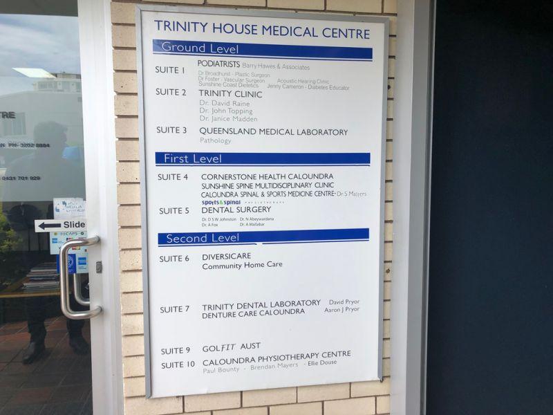 Medical/Office Space Caloundra CBD