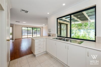 GREAT LOCATION - PRIVATE AND SECURE