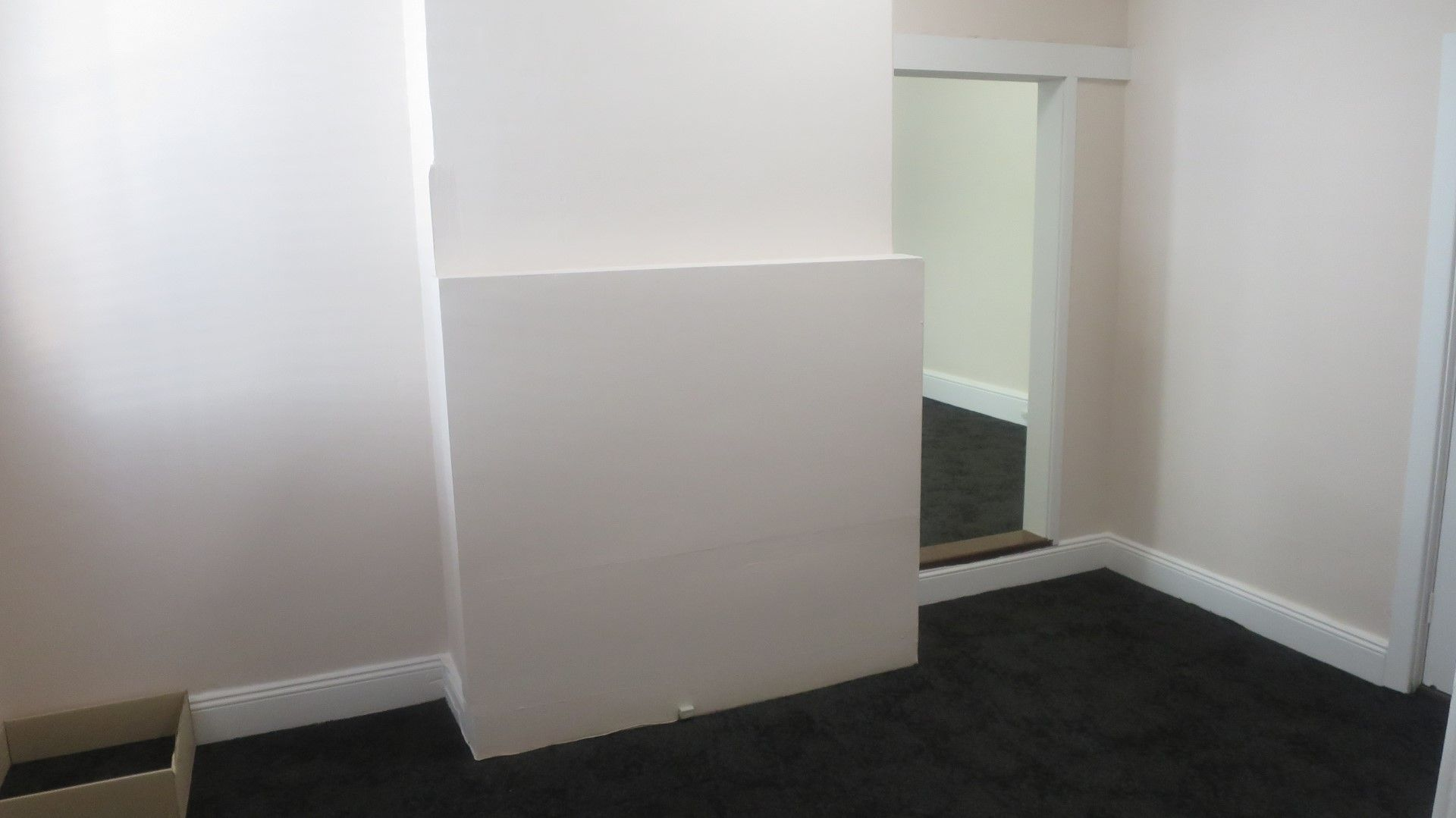 FUNCTIONAL OFFICE – AFFORDABLY PRICED - REFURBISHMENT UNDERWAY