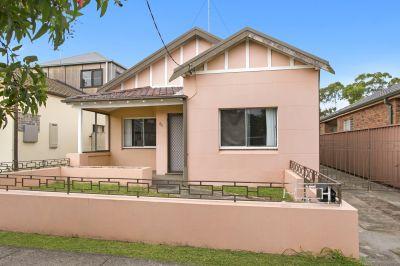 Spacious 3br Family Home