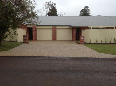 Beautiful Modern Unit in South Toowoomba