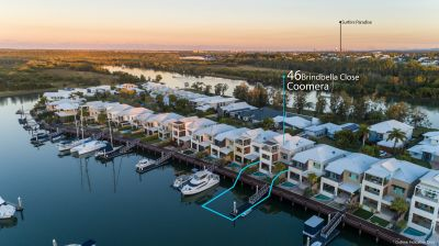 Calling All Boaties, Bridge Free Boating & Room For A 50ft Boat