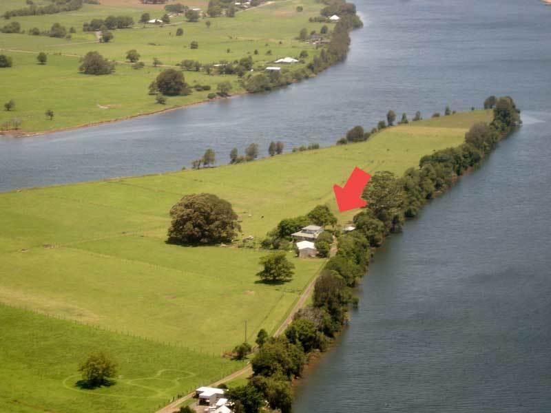 DUMARESQ ISLAND, NSW 2430
