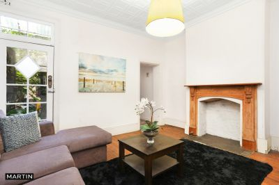 MARTIN- Four Bedroom OFFERS INVITED IDEAL FOR SUBLETTING & BACKPACKERS