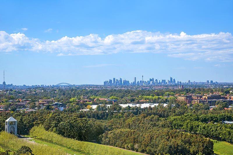 1806/1 Australia Avenue, Sydney Olympic Park NSW 2127
