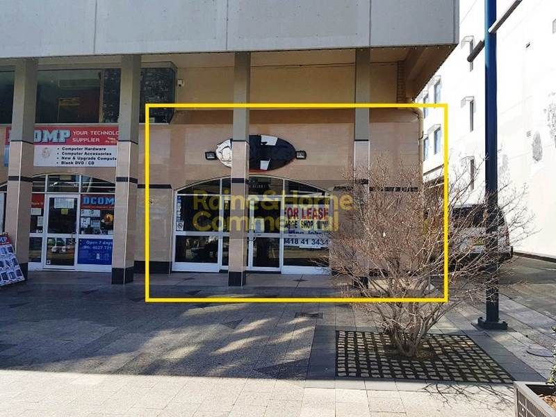 Central Queen Street Leasing Opportunity