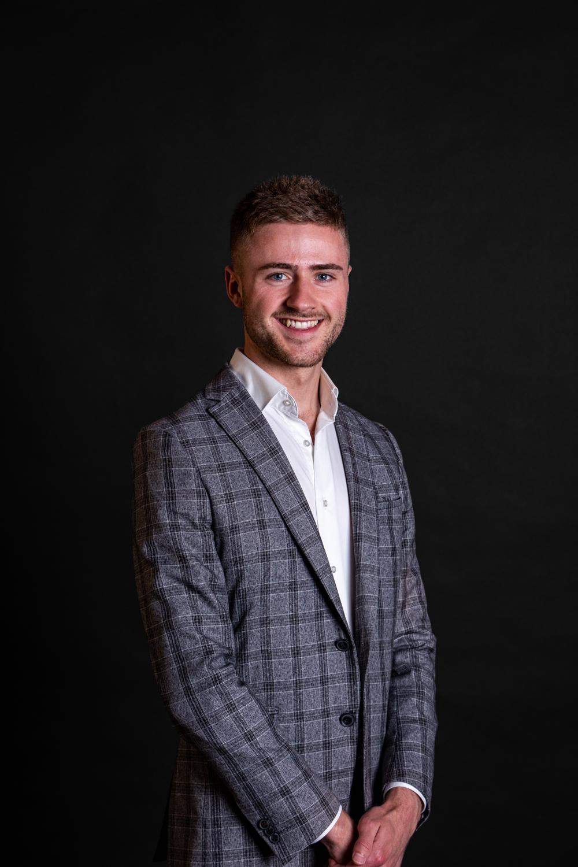 Josh Cameron-Lee real estate agent