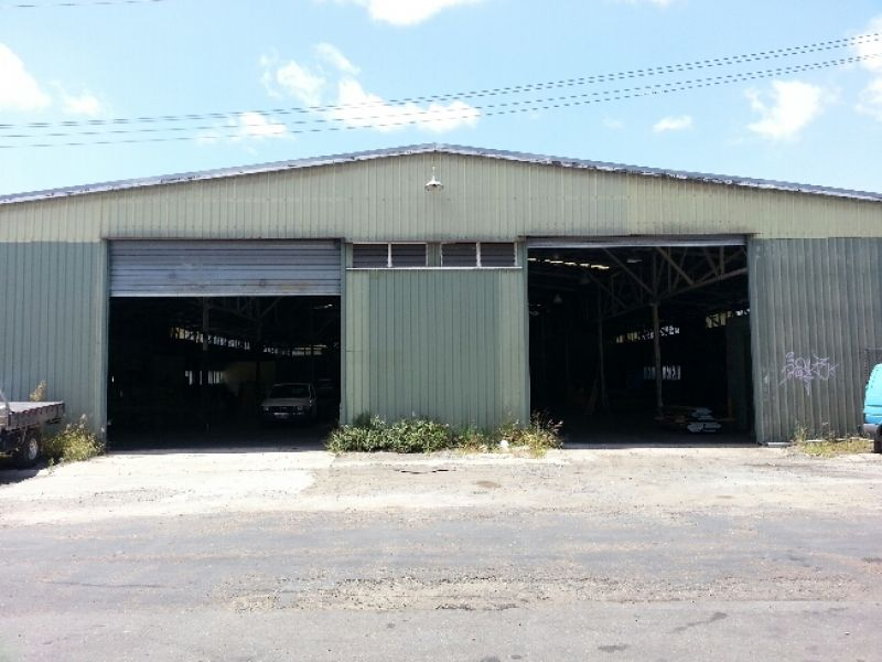 CHEAP NORTHGATE SHED FOR LEASE