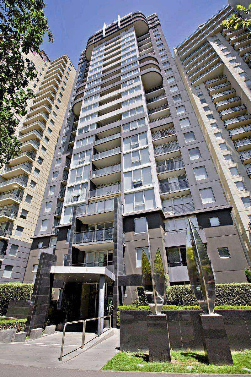 City Condos: Gorgeous Range of Two Bedroom Abodes - Oozing Contemporary Style!