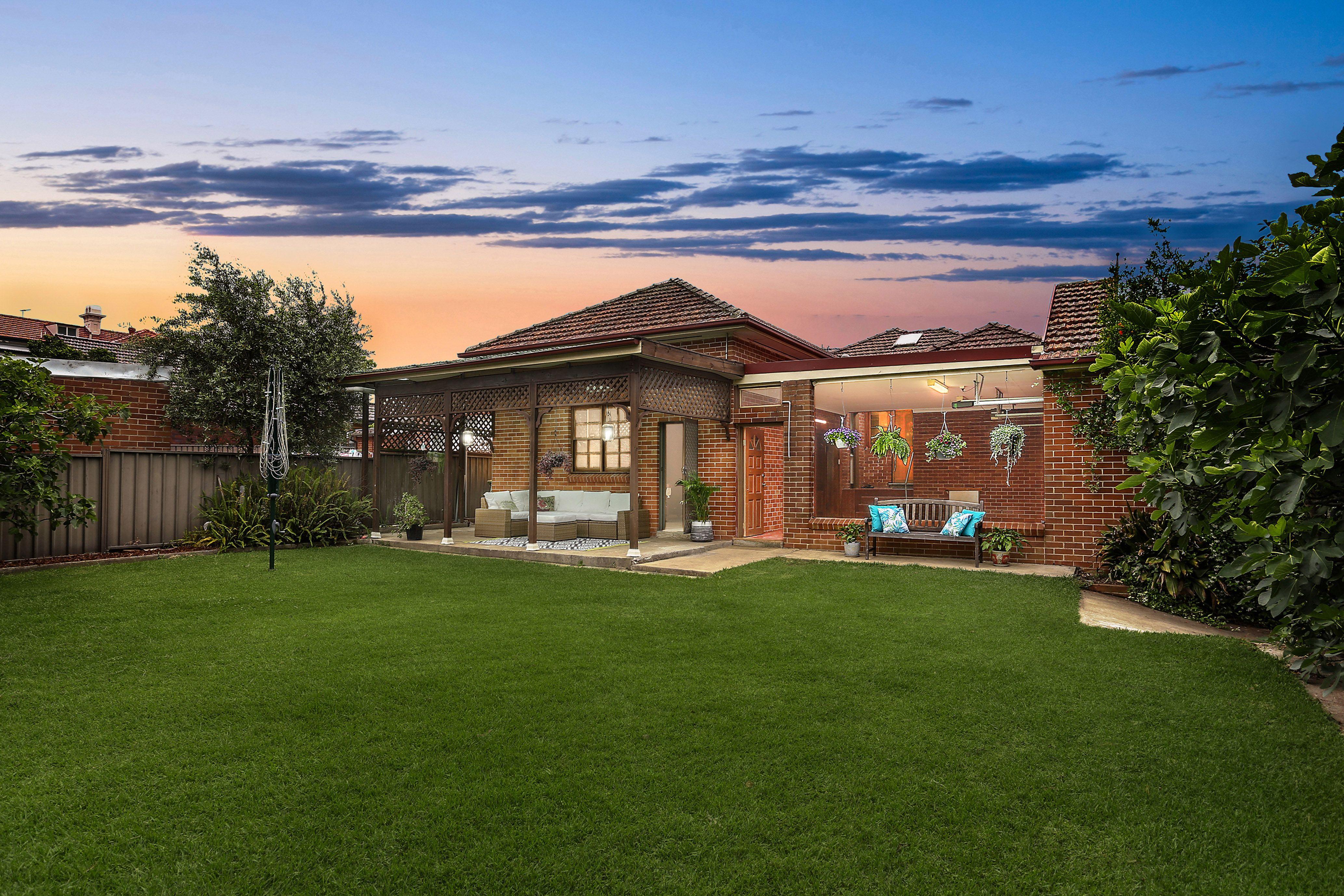 2 Hydebrae Street, Strathfield NSW 2135
