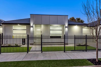 Architecturally designed Contemporary Excellence