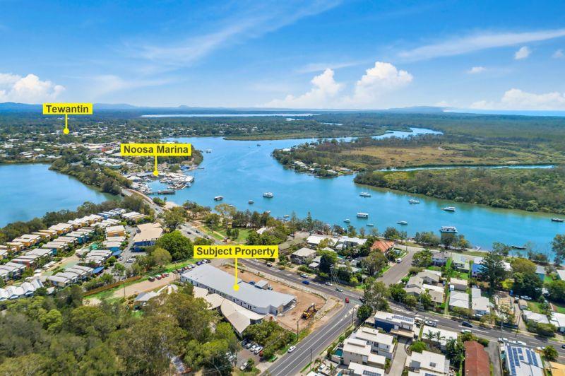 Noosa Rivers Latest Commercial / Retail Development
