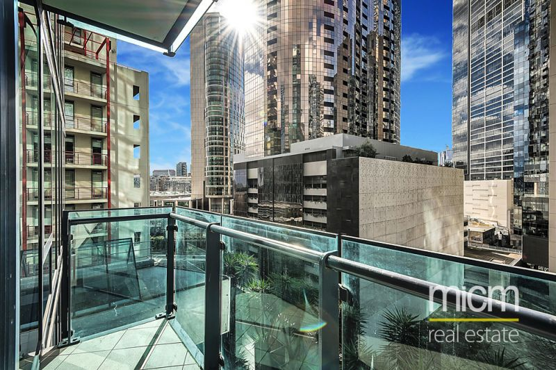 Relax in Style in the Amazing SouthbankONE!