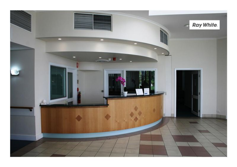 NORTH MACKAY PRIVATE HOSPITAL - CONSULTING SUITES