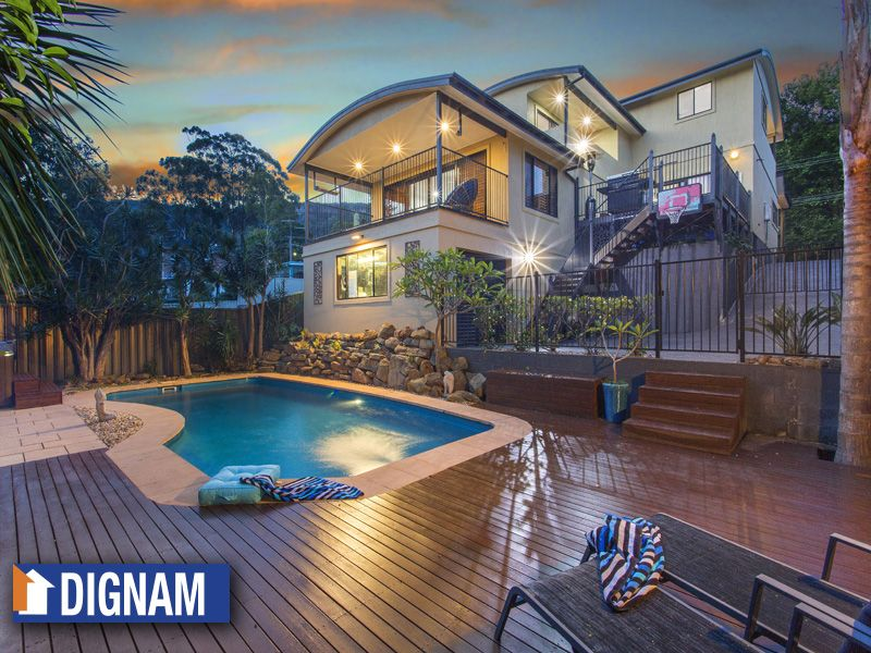 5 Mount Gilead Road, Thirroul NSW