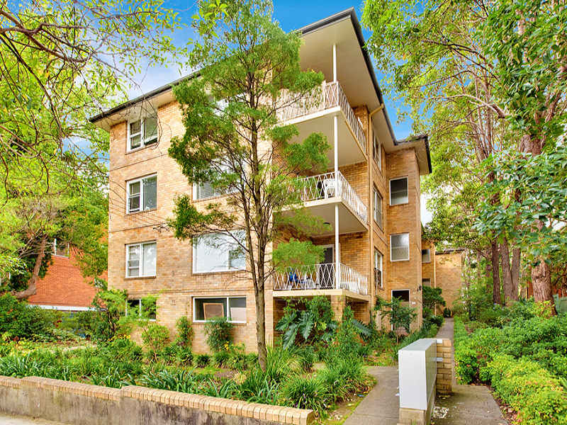 3/9 Everton Road, Strathfield