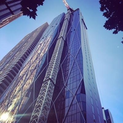 Level 33/54 A'Beckett Street, Melbourne