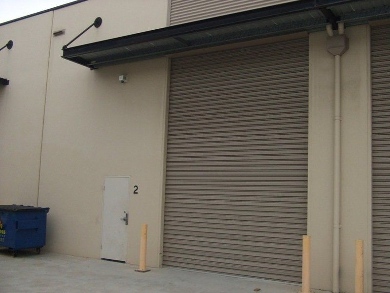 Clean & Tidy Warehouse - Ideal for Overflow Storage