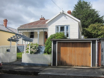 Three Bedroom Character Home