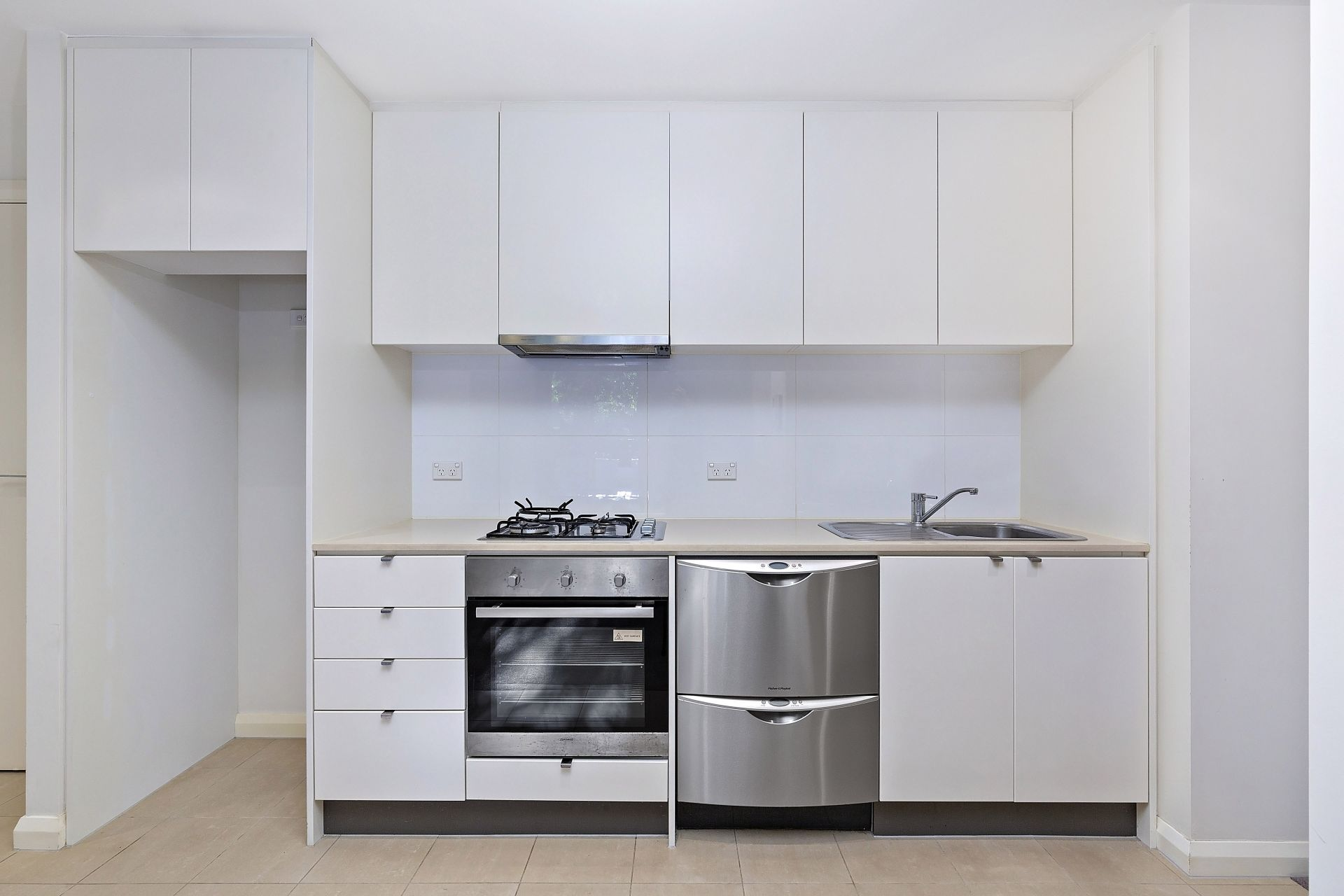 281/4 The Crescent, Wentworth Point