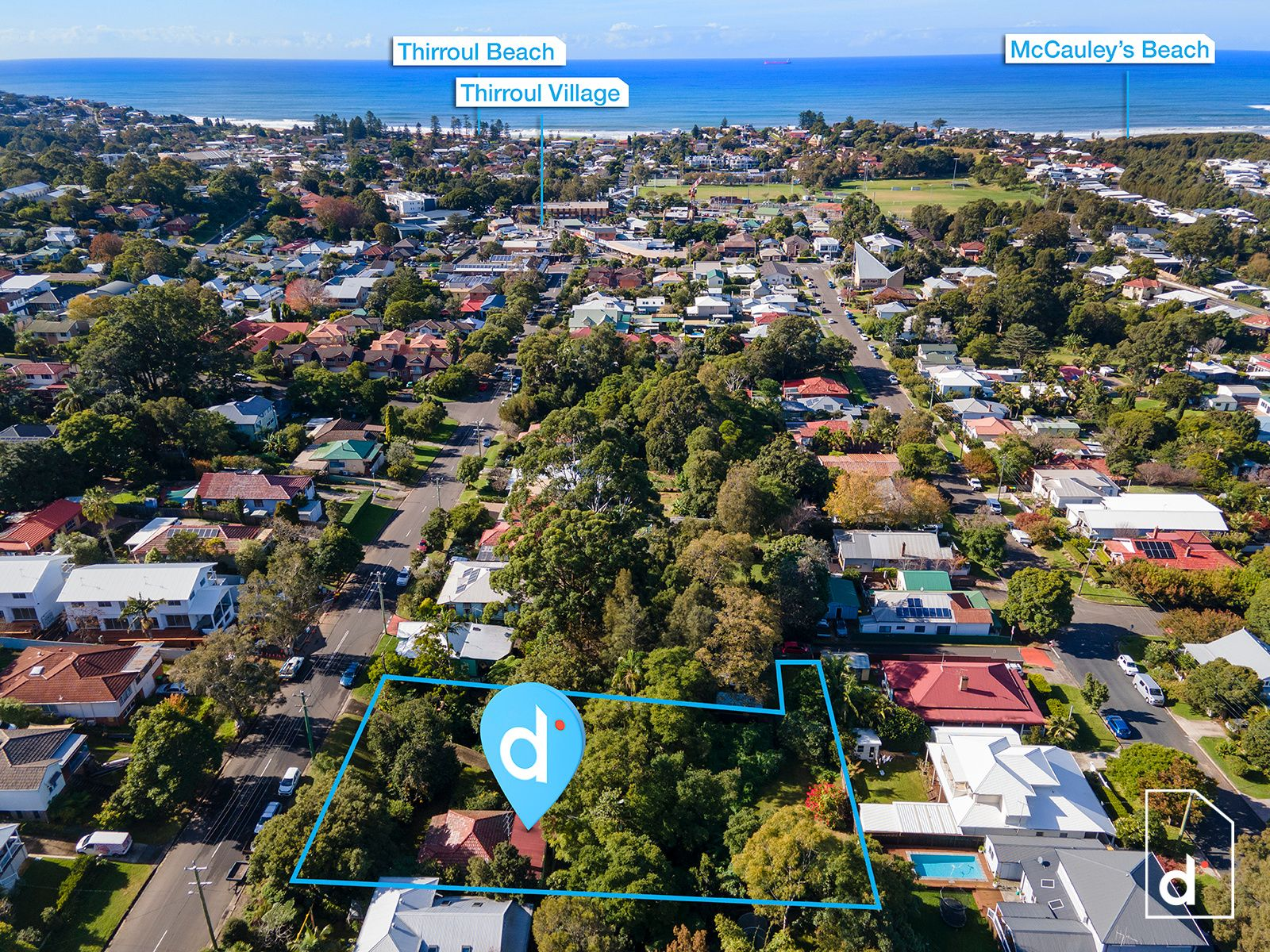 37-39 George Street, Thirroul NSW