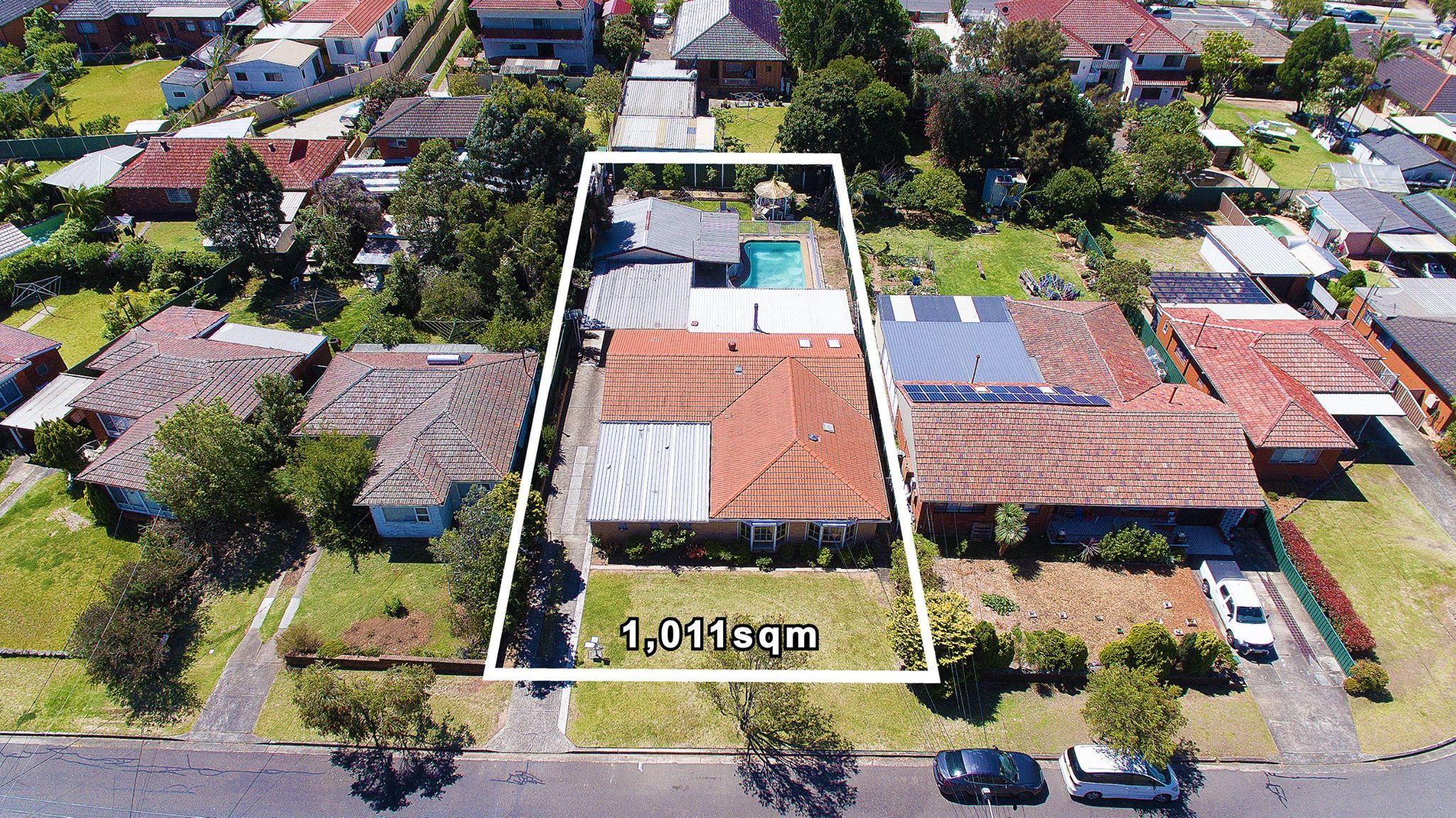 7 Suva Crescent, Greenacre NSW 2190